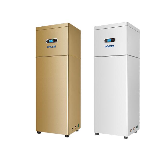 容积式采暖热水炉一体机
