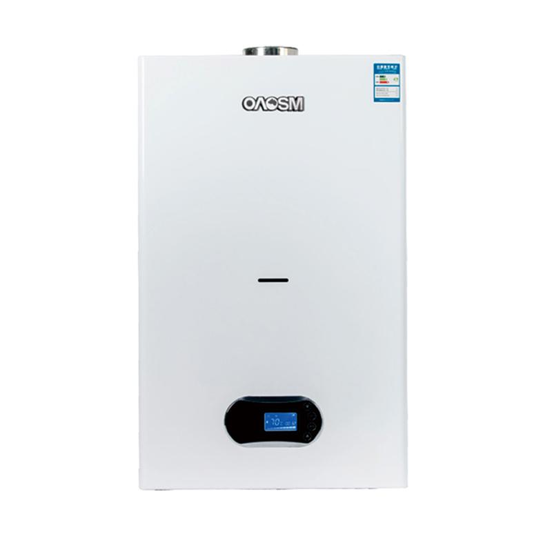 32KW商用平衡式热水炉